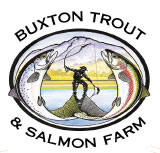 Buxton Trout and Salmon Farm - WA Accommodation