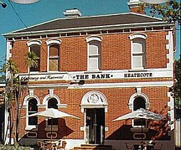 The Bank Heathcote - WA Accommodation