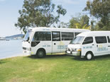 Storeyline Tours - WA Accommodation