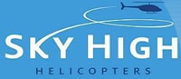 Sky High Helicopters - WA Accommodation
