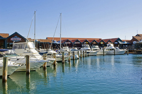 Hillarys Boat Harbour - WA Accommodation