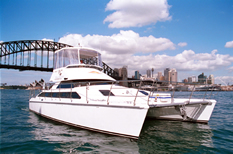 Prestige Harbour Cruises - WA Accommodation