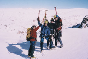 High and Wild Mountain Adventures - WA Accommodation