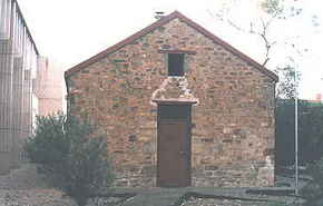 Old Stuart Town Gaol - WA Accommodation