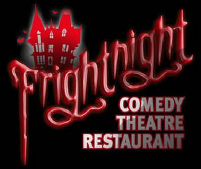 Frightnight Comedy Theatre Restaurant - WA Accommodation