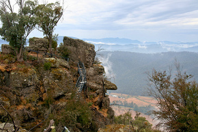 Power's Lookout - WA Accommodation