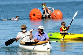 Coochie Boat Hire - WA Accommodation