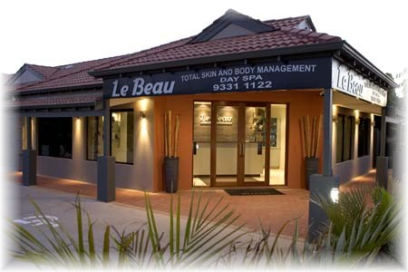 Le Beau Day Spa - WA Accommodation