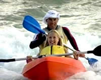 Noosa Ocean Kayak Tours - WA Accommodation