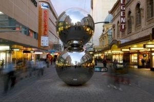 Rundle Mall - WA Accommodation