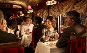 The Colonial Tramcar Restaurant - WA Accommodation