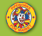 Pipeworks Fun Market - WA Accommodation