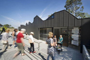 Heide Museum of Modern Art - WA Accommodation