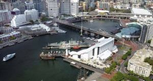 The Australian National Maritime Museum - WA Accommodation