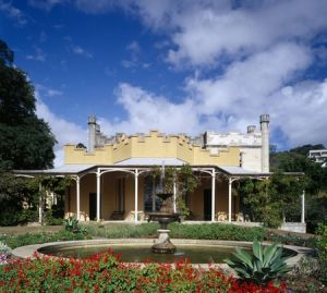 Vaucluse House - WA Accommodation