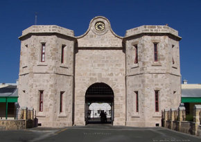 Fremantle Prison - WA Accommodation
