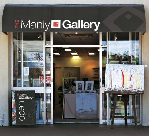 The Manly Gallery - WA Accommodation