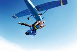 Skydive the Beach and Beyond Yarra Valley - WA Accommodation