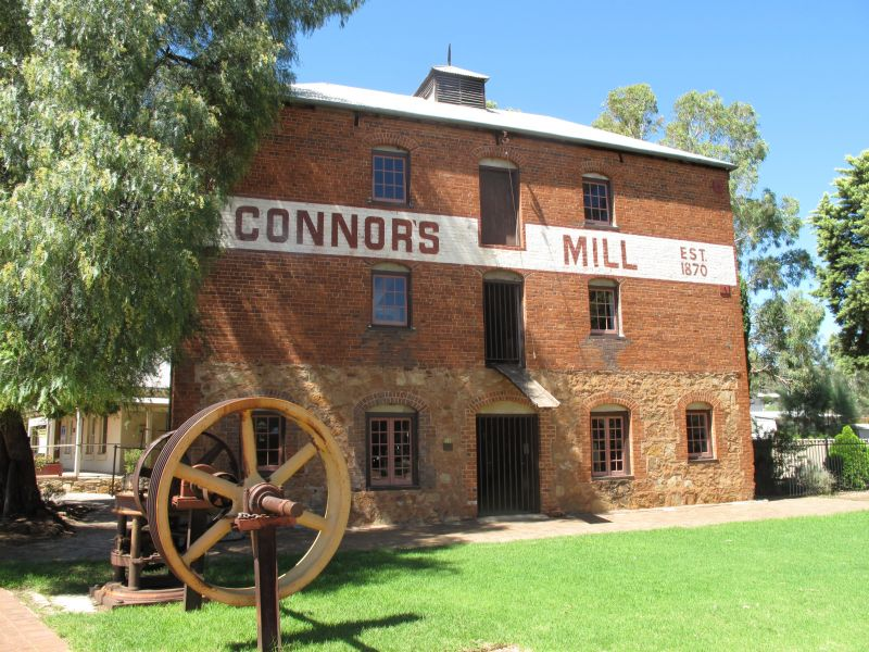Toodyay Visitor Centre - WA Accommodation