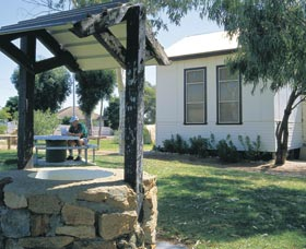 Goomalling Museum - WA Accommodation