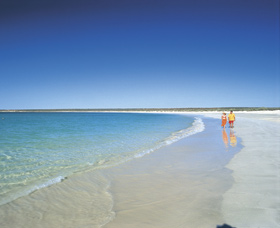 Gnaraloo - WA Accommodation
