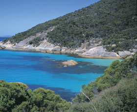 Two Peoples Bay Nature Reserve - WA Accommodation
