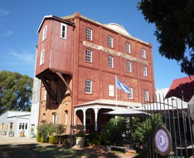 The York Mill - WA Accommodation