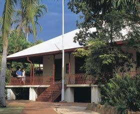 The Courthouse Broome - WA Accommodation