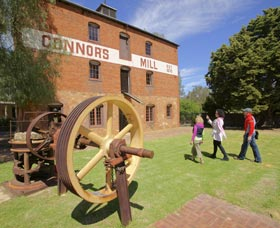 Connor's Mill - WA Accommodation