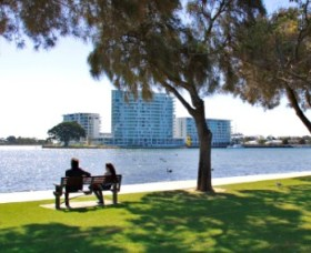 Foreshore Reserve - WA Accommodation