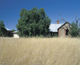 The Slater Homestead - WA Accommodation