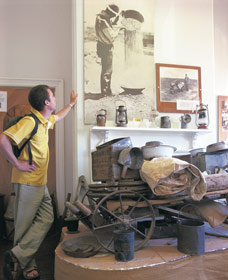 Goldfields Exhibition Museum - WA Accommodation