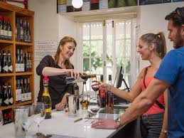 Taste Eden Valley Regional Wine Room - WA Accommodation