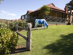 Longview Vineyard - WA Accommodation
