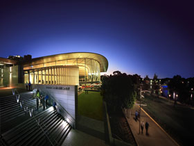 Adelaide Convention Centre - WA Accommodation