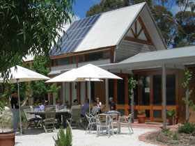 Lobethal Road Wines - WA Accommodation