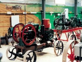 Mallee Tourist And Heritage Centre - WA Accommodation