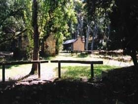 Wirrabara Forest Reserve - WA Accommodation