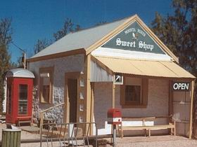 Moonta Mines Sweet Shop - WA Accommodation