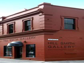Hill Smith Gallery - WA Accommodation