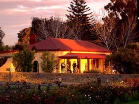 Elderton Wines - WA Accommodation
