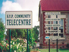 Southern Yorke Peninsula Community Telecentre - WA Accommodation