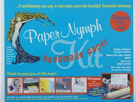 Paper Nymph - WA Accommodation