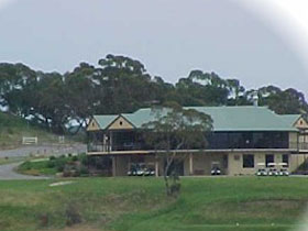 Fleurieu Golf Course - WA Accommodation