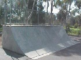 Moonta Skatepark - WA Accommodation