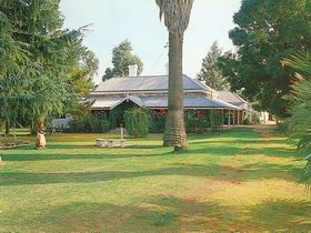 NTSA Renmark Branch Olivewood Estate - WA Accommodation