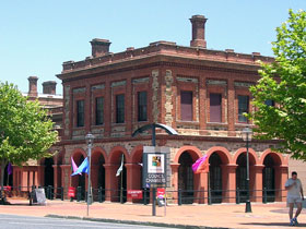 Port Community Arts Centre - WA Accommodation
