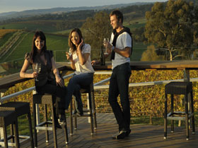The Lane Vineyard - WA Accommodation