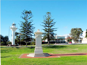 Historic Wallaroo Town Drive - WA Accommodation