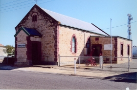 Balaklava Museum Centenary Hall - WA Accommodation